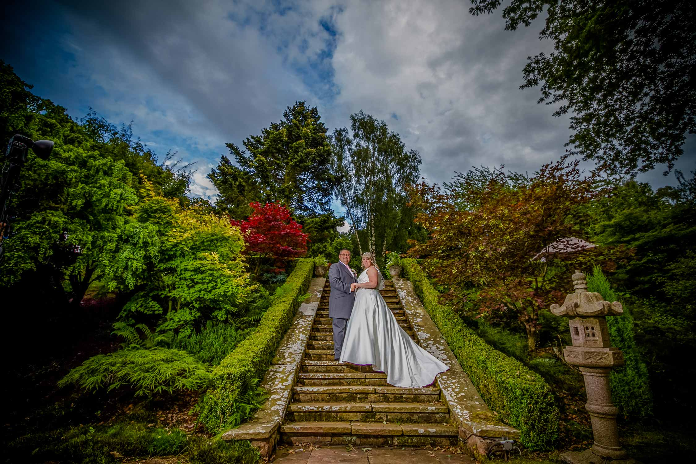 Wedding Photography in Cheshire from Kim Shaw Photography