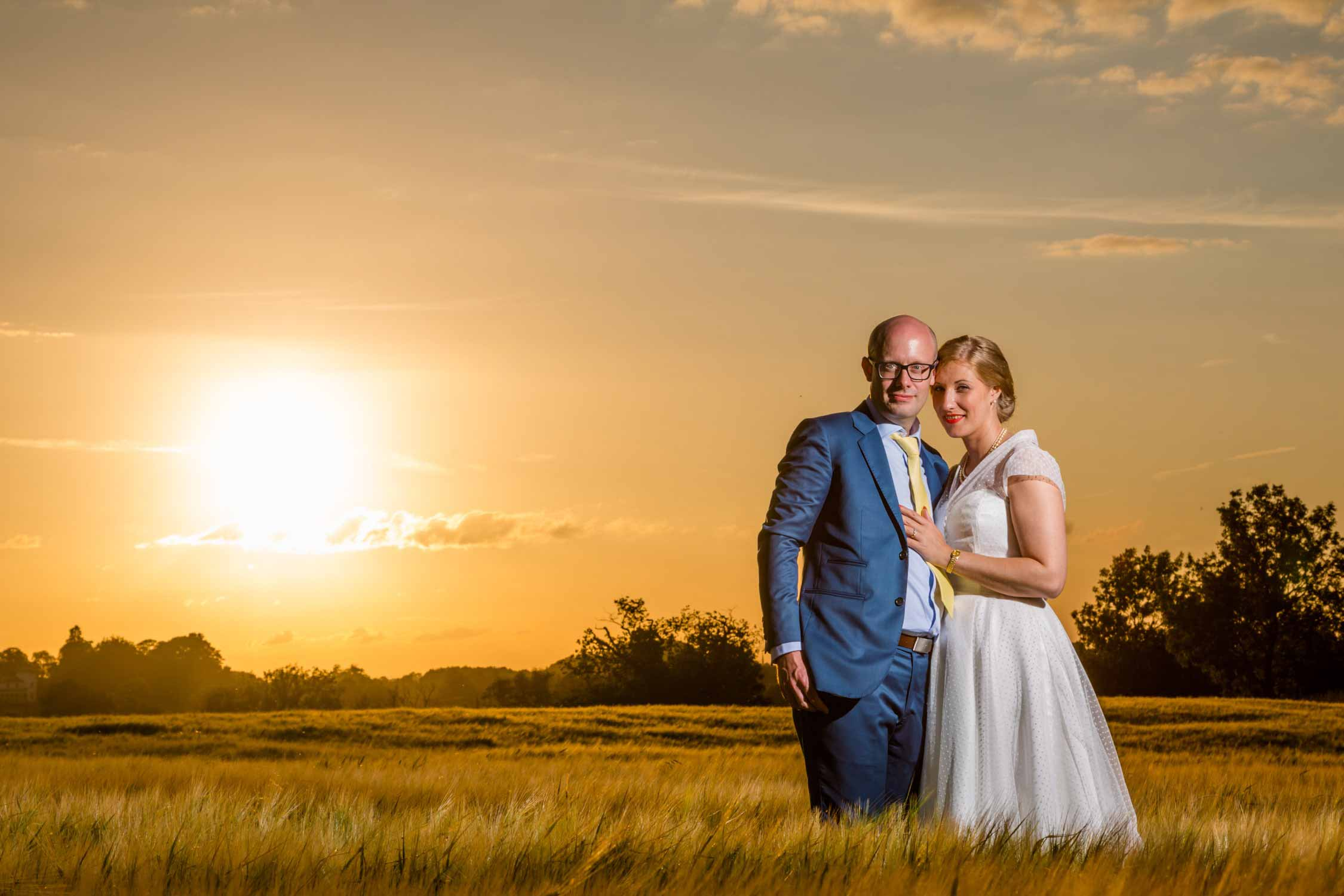 Wedding Photographer Shropshire - Kim Shaw